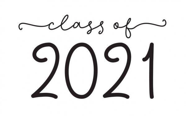 Class of 2021 Graduation Ceremony Featured Photo