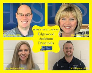 Assistant Principals Week