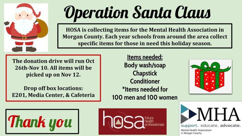 Operation Santa Clause