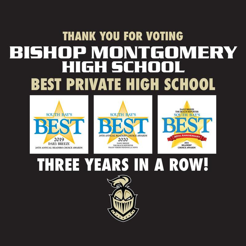 Best Private High School 3 Years in a Row! Thumbnail Image