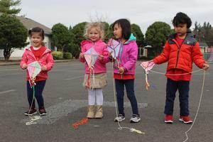 Kite Making