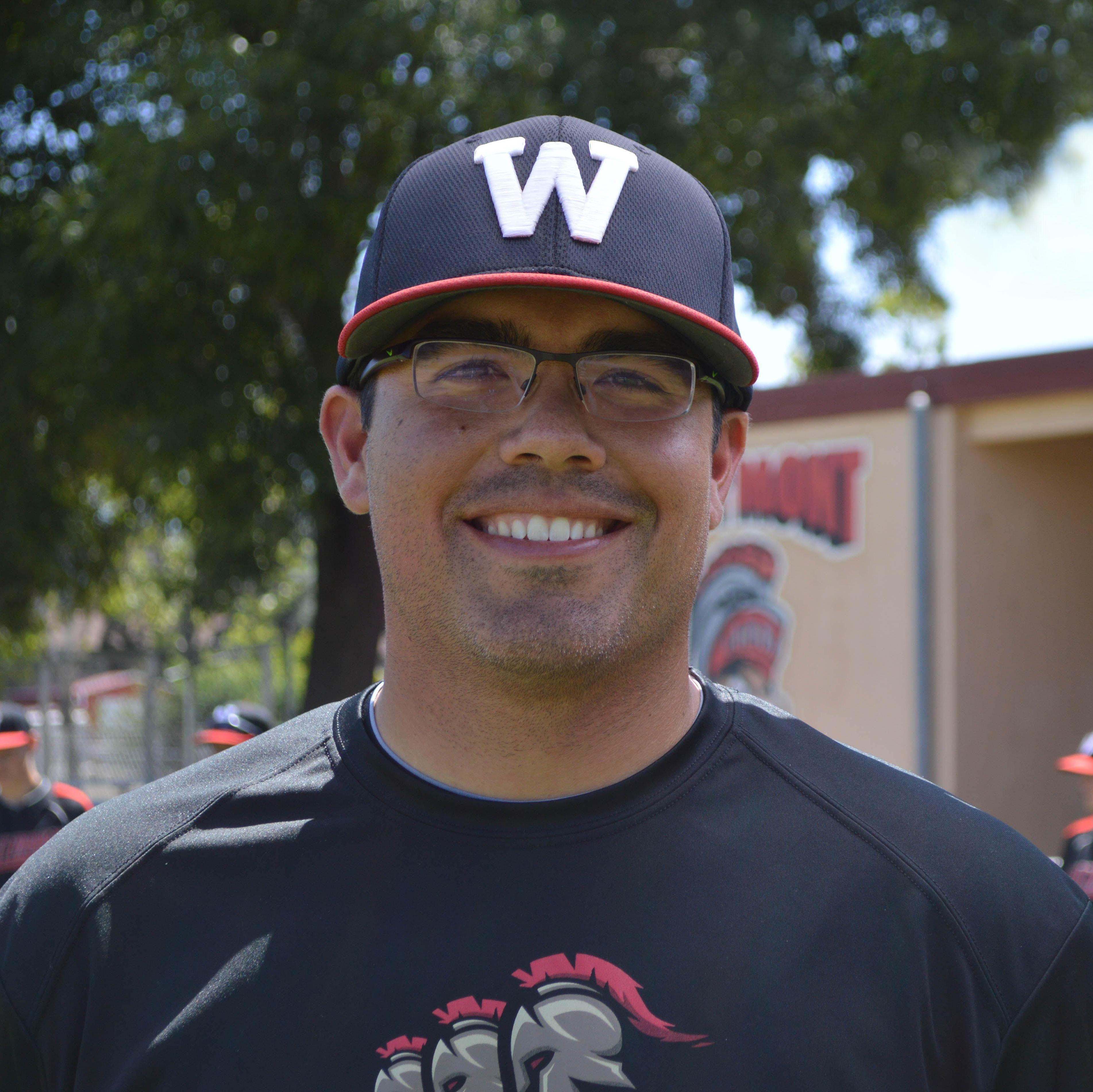 Adam Perez's Profile Photo