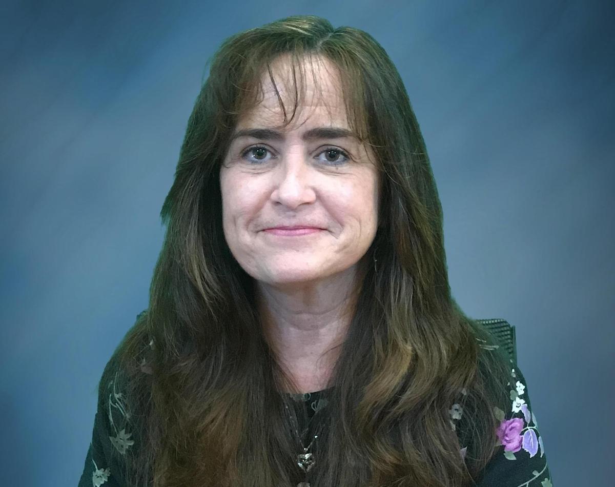 Nicole Markley