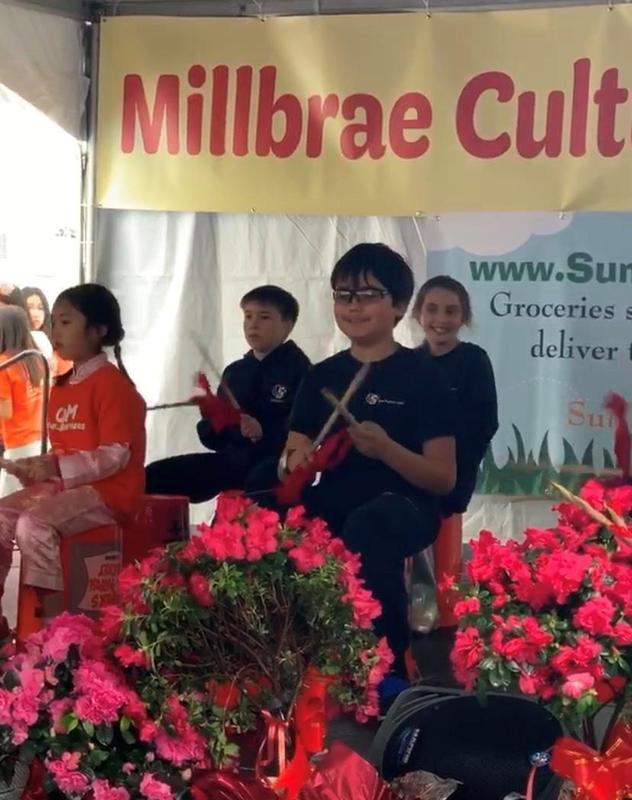 Millbrae Lunar New Year Festival