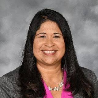 Patricia Ledesma's Profile Photo