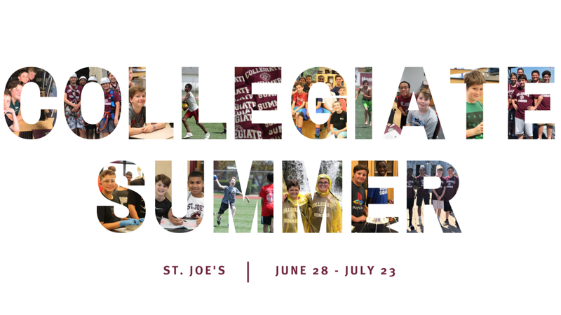 Collegiate Summer 2021 Is On! Featured Photo