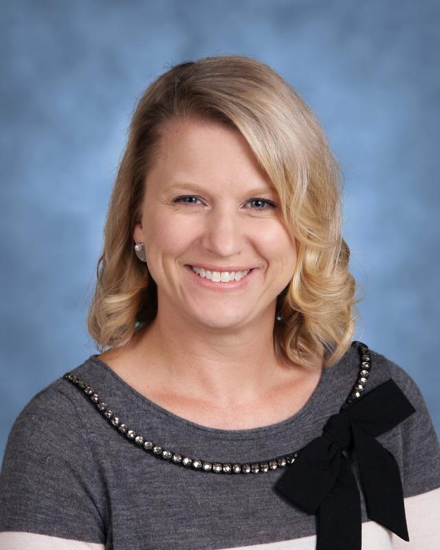 Jennifer Swank