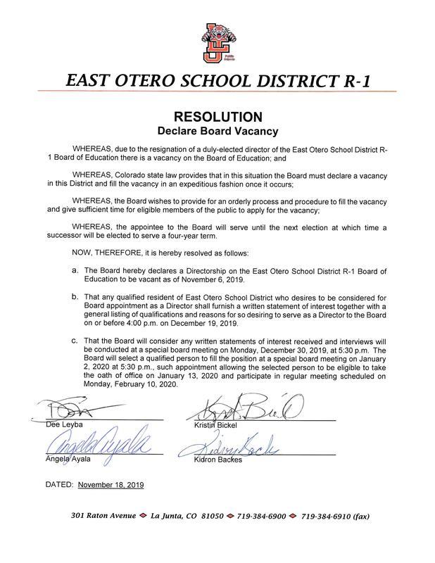 Declare Board Vacancy Resolution November 2019 signed.jpg