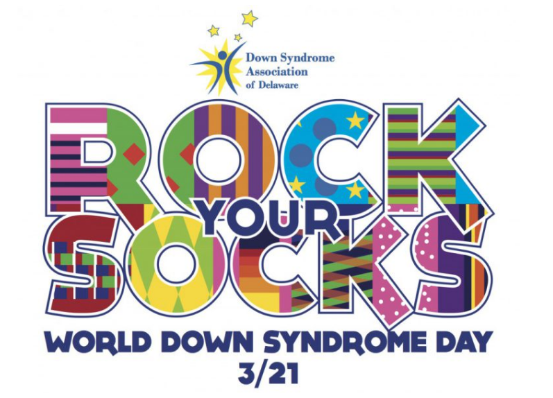Seaford Celebrating World Down Syndrome Day on March 21 by 'Rocking Our Socks' Featured Photo