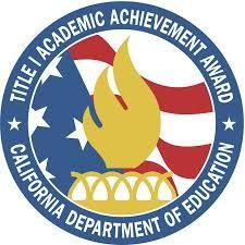Title I Academic Achievement School