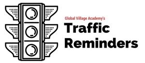 Traffic Reminders