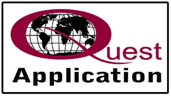 Quest Application