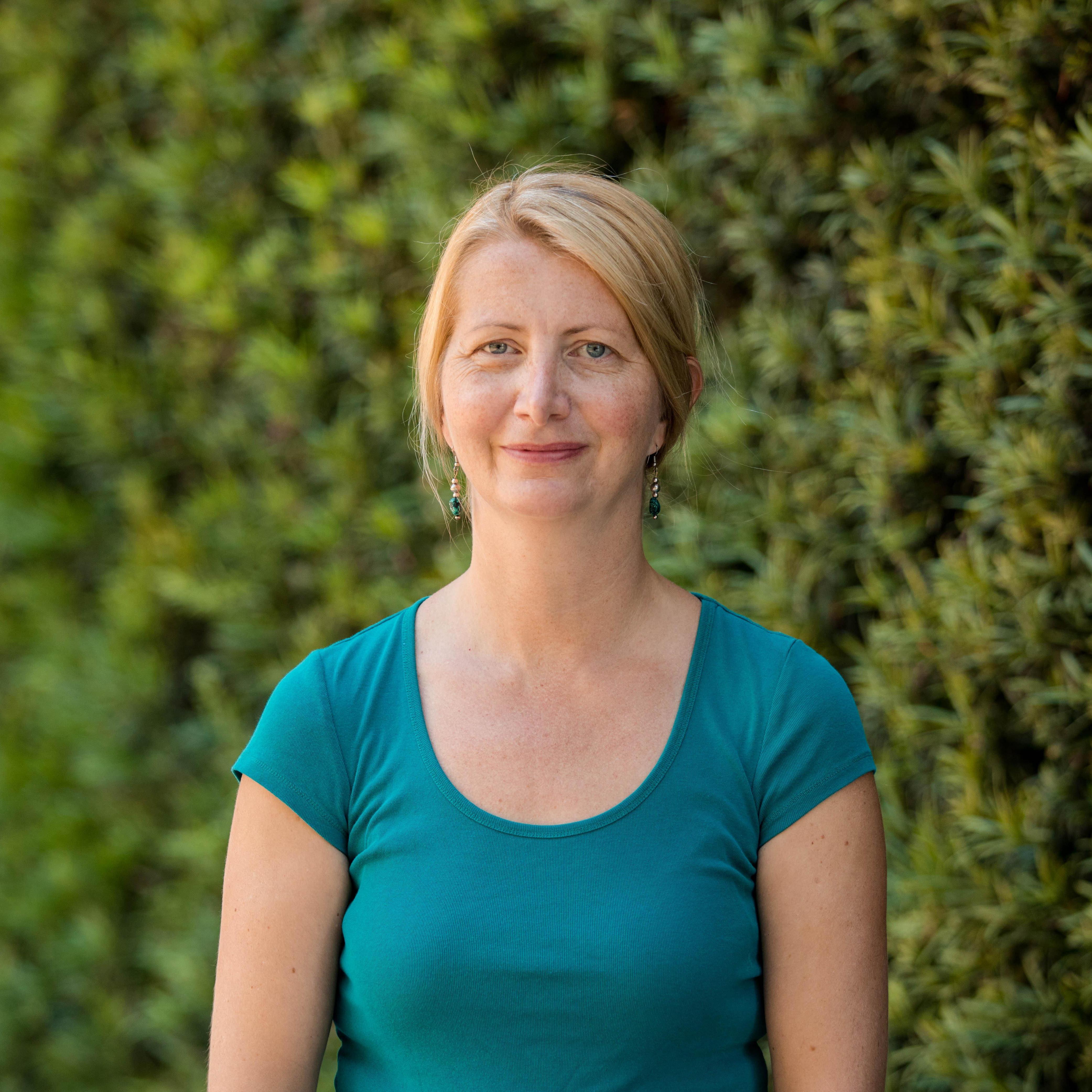 Jen Bowen's Profile Photo