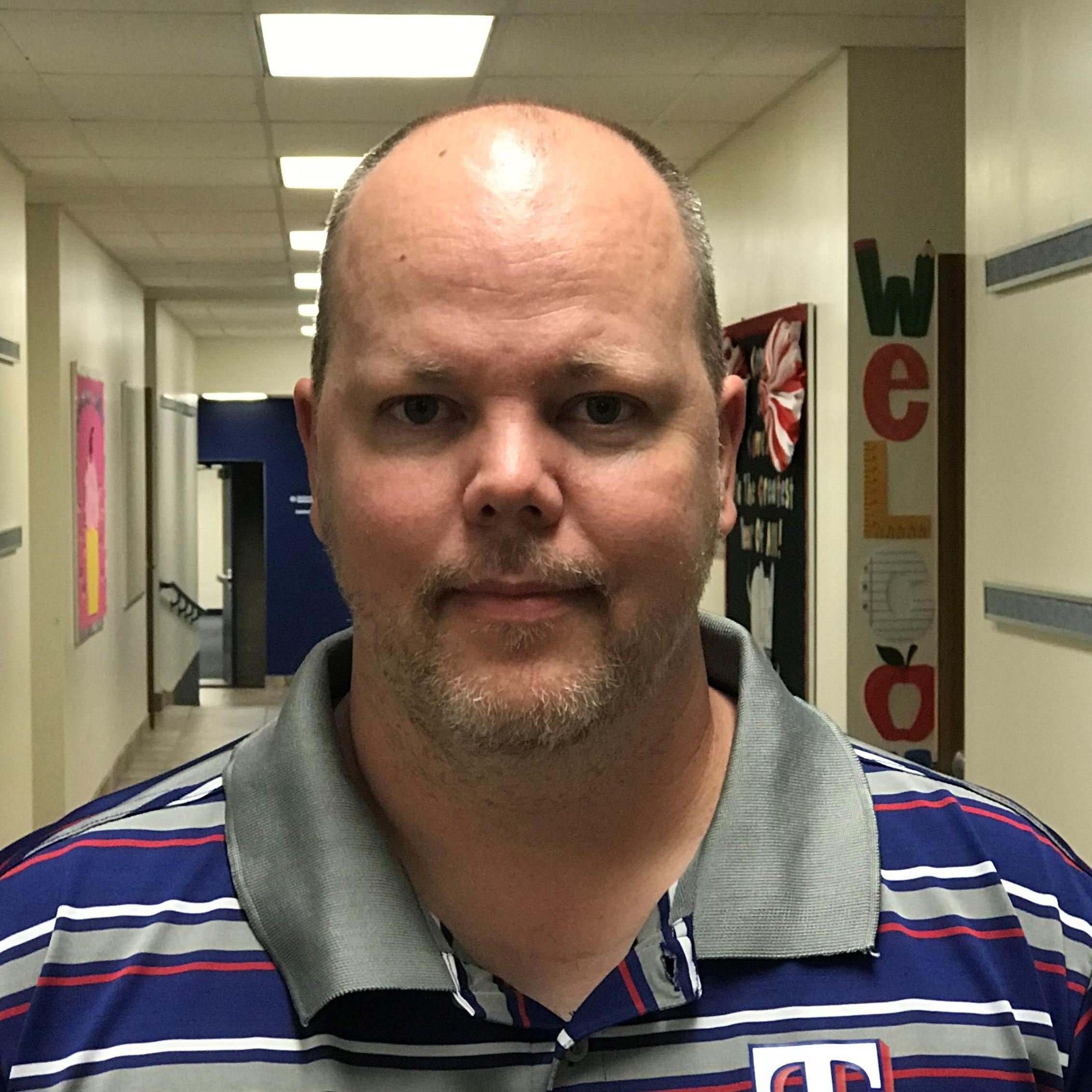 Ron Brewer's Profile Photo