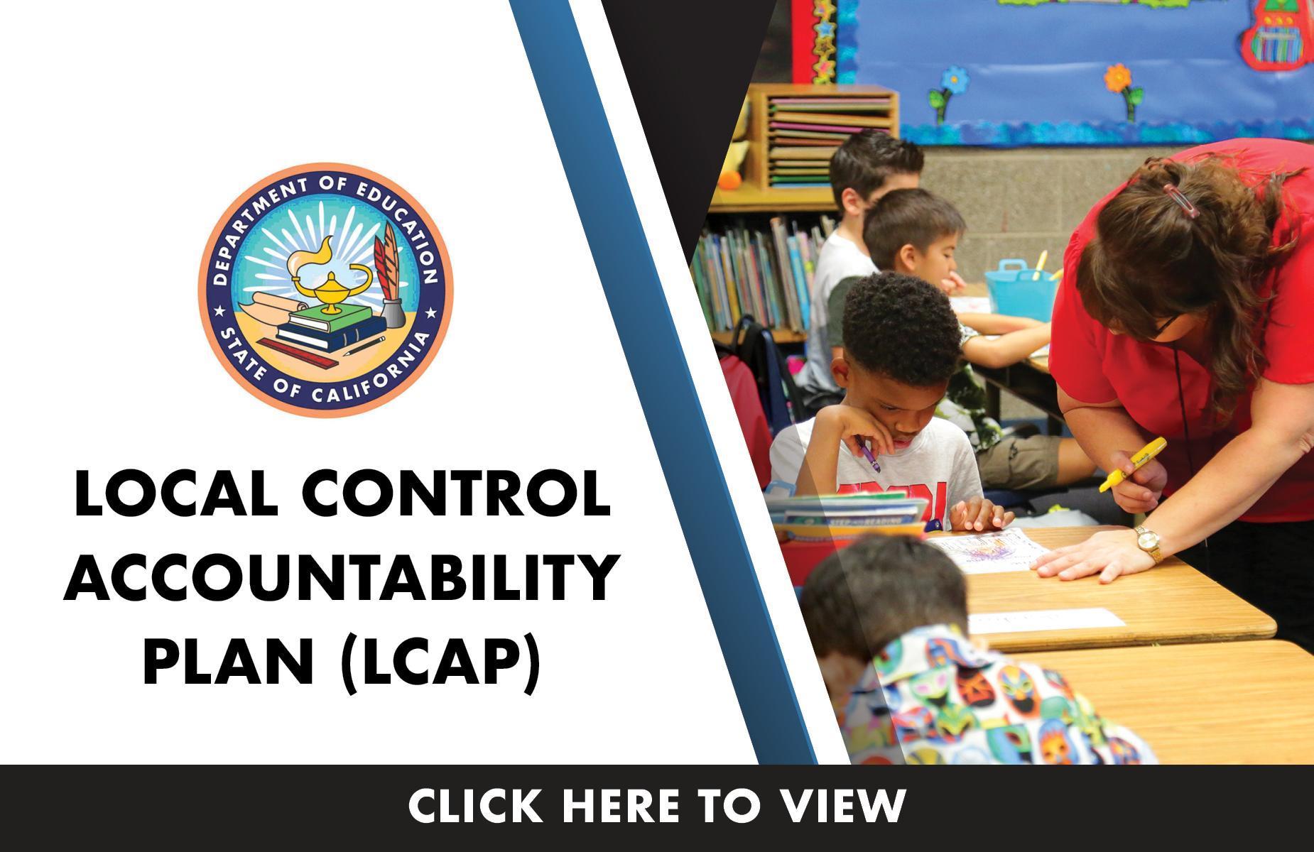 LCAP Link