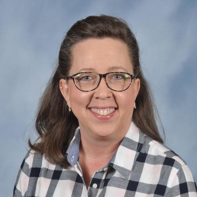 Georgia Jackson's Profile Photo