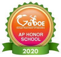HCHS AP Honor School