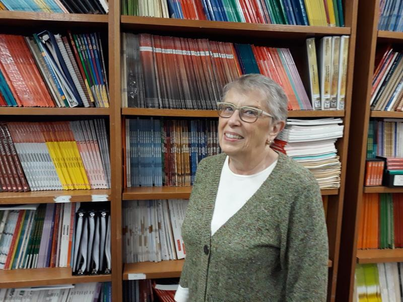 Beth Ann Andrews