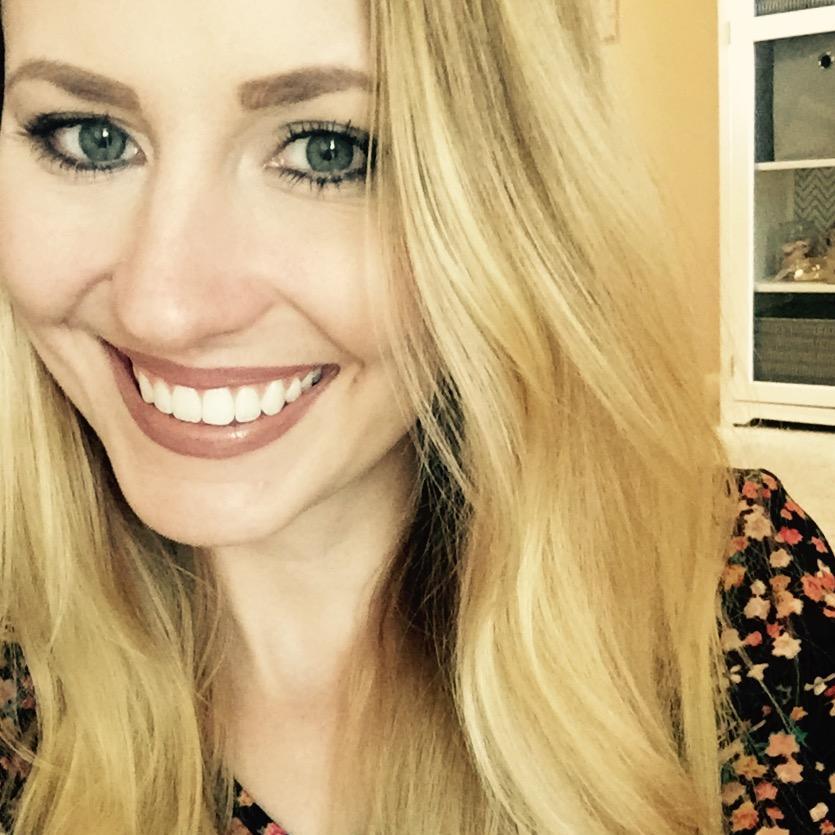 Danielle Hearron's Profile Photo