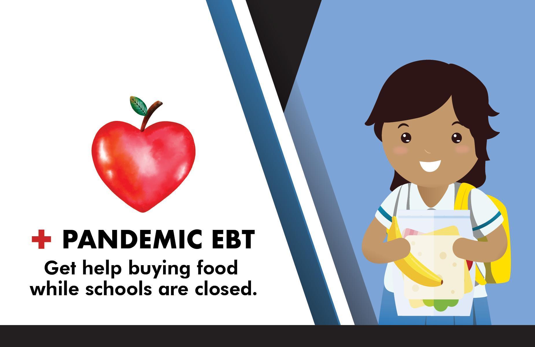 EBT Pandemic Information