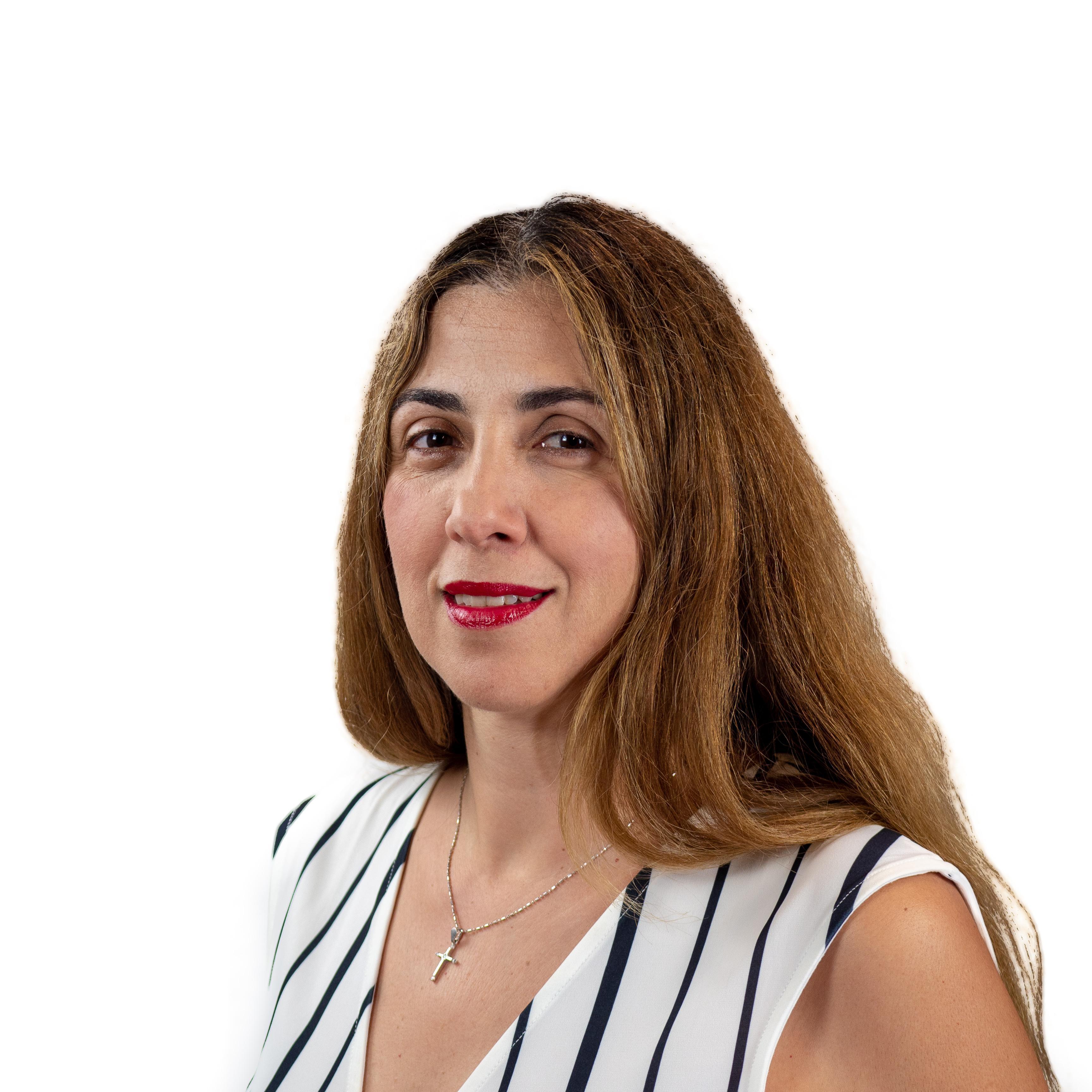 Panagiota Lilikaki's Profile Photo