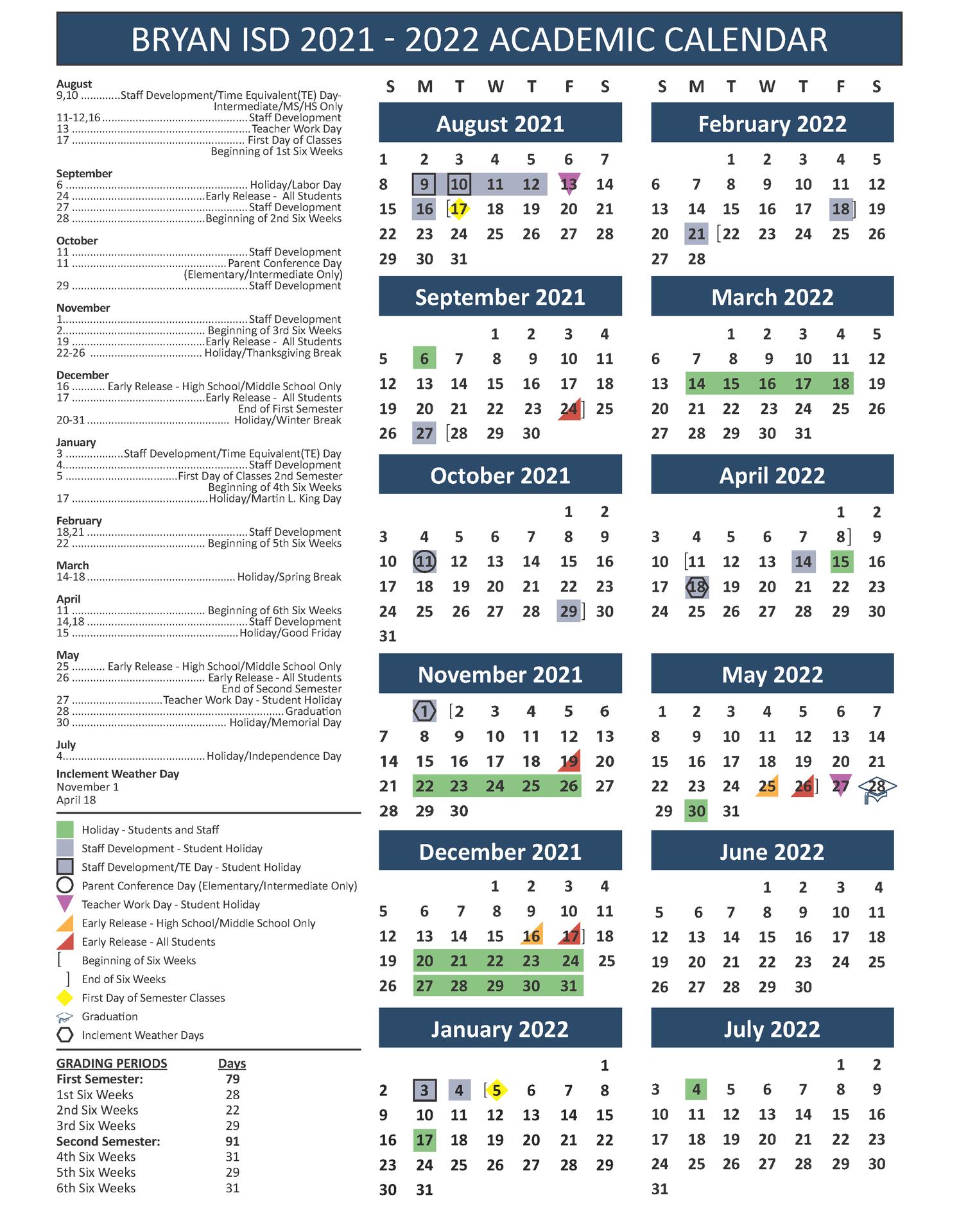 21-22 English Calendar Pic