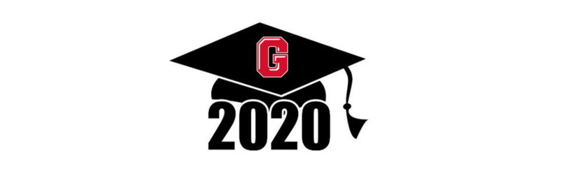 Class of 2020 Caps, Gowns, etc. Thumbnail Image