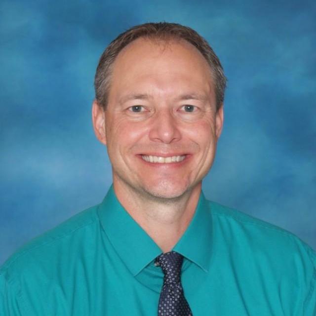 Andrew Gandrud's Profile Photo