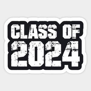 sis class of 2024