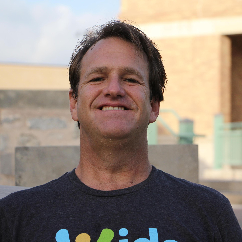Andy St John's Profile Photo