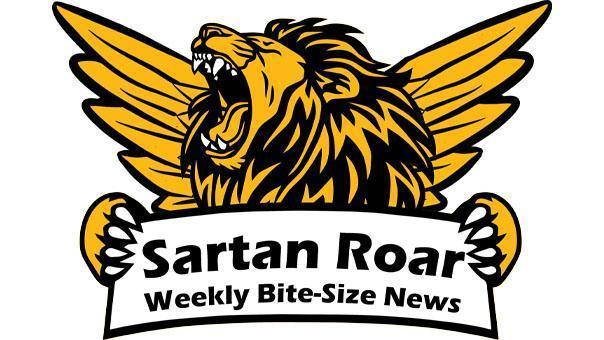 Sartan Roar Featured Photo