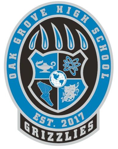 OGHS Crest