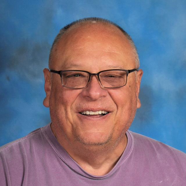 Bill Lyons's Profile Photo