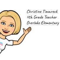 Christine Timmreck's Profile Photo