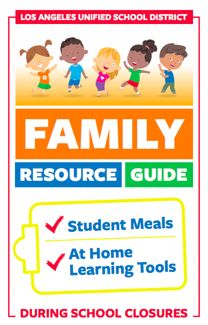 Family Resource Guide Featured Photo