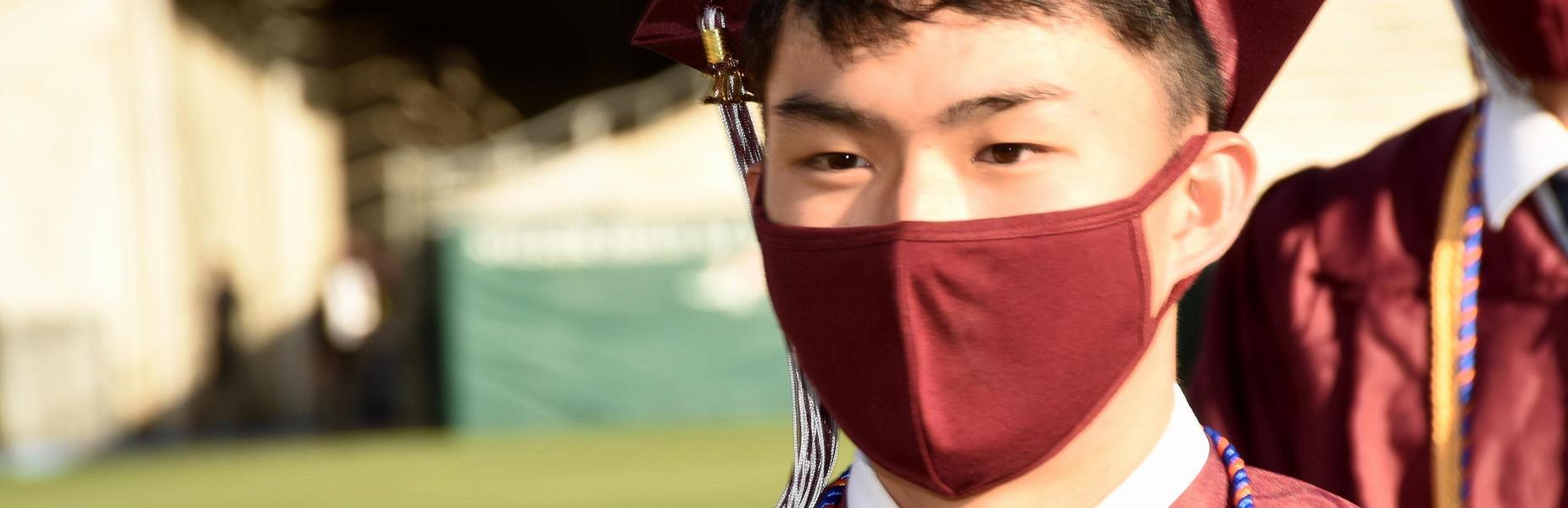 MKHS 2021 Graduate