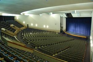 Schaublin Auditorium