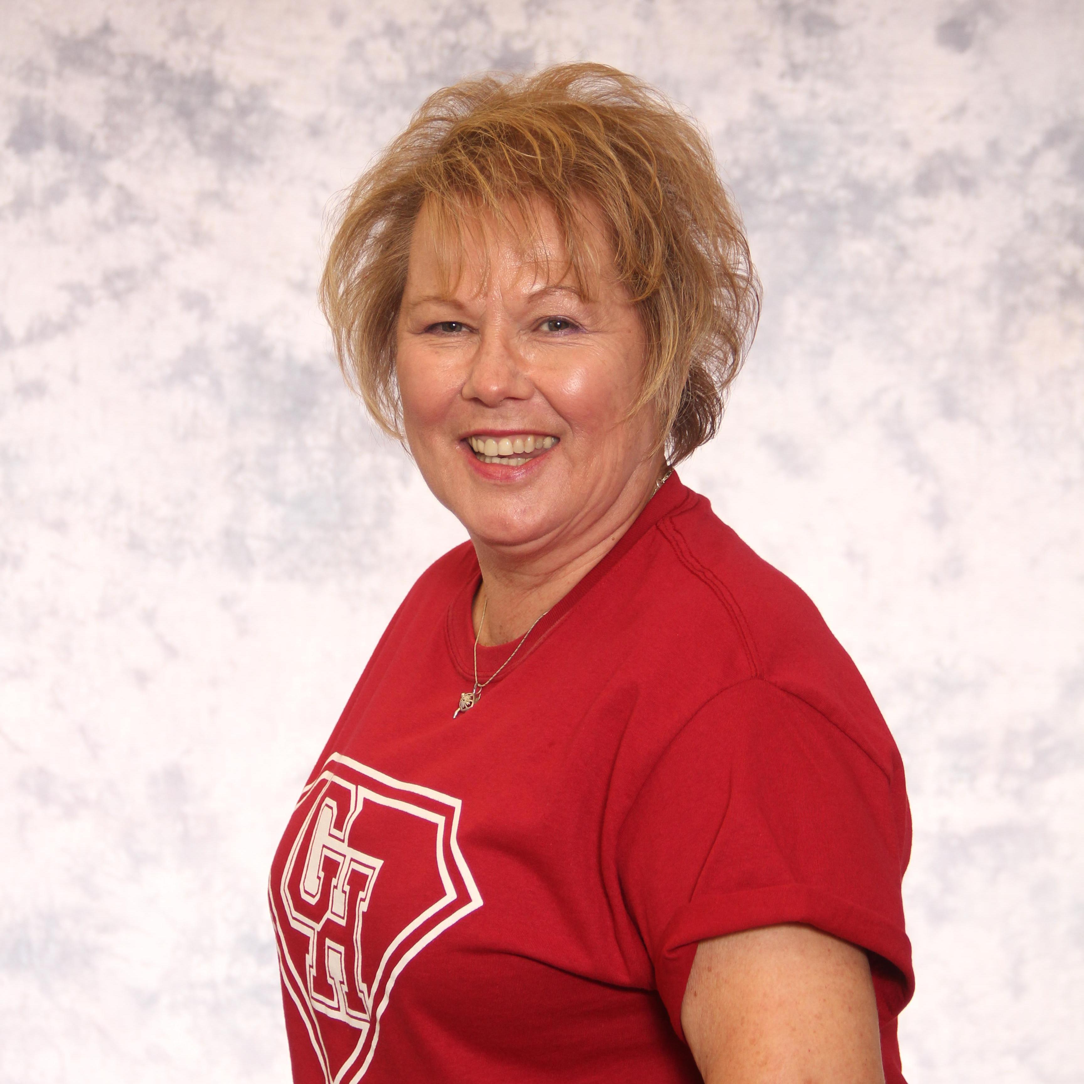Michelle Efseaff's Profile Photo