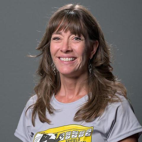 Elizabeth Bauer's Profile Photo
