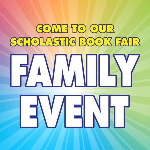 Book Fair Late Event
