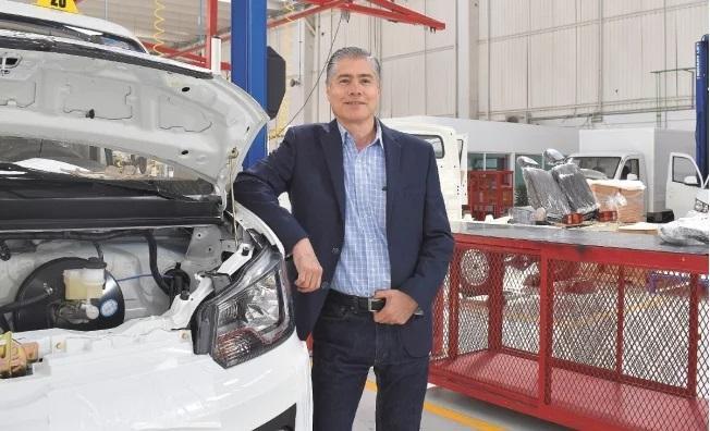 Ex- Alumnos de CEDVA, participan en la producción de autos eléctricos Featured Photo