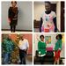 GOA school picture collage