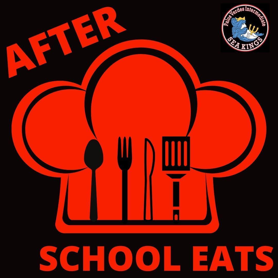 AFTER SCHOOL EATS