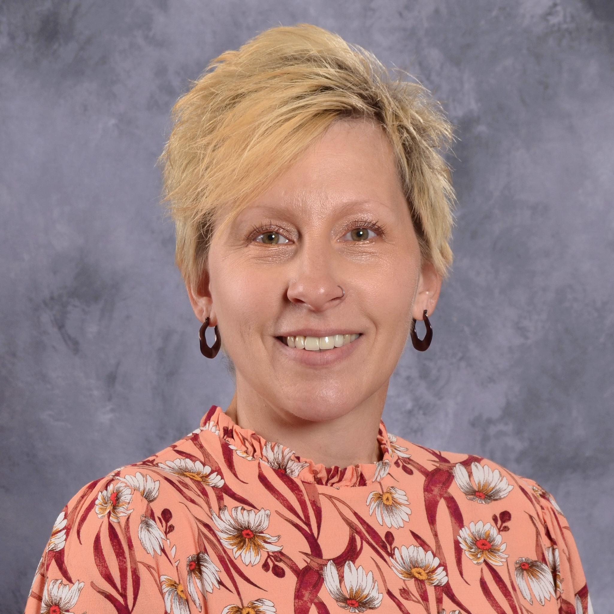 Charity Harrison's Profile Photo
