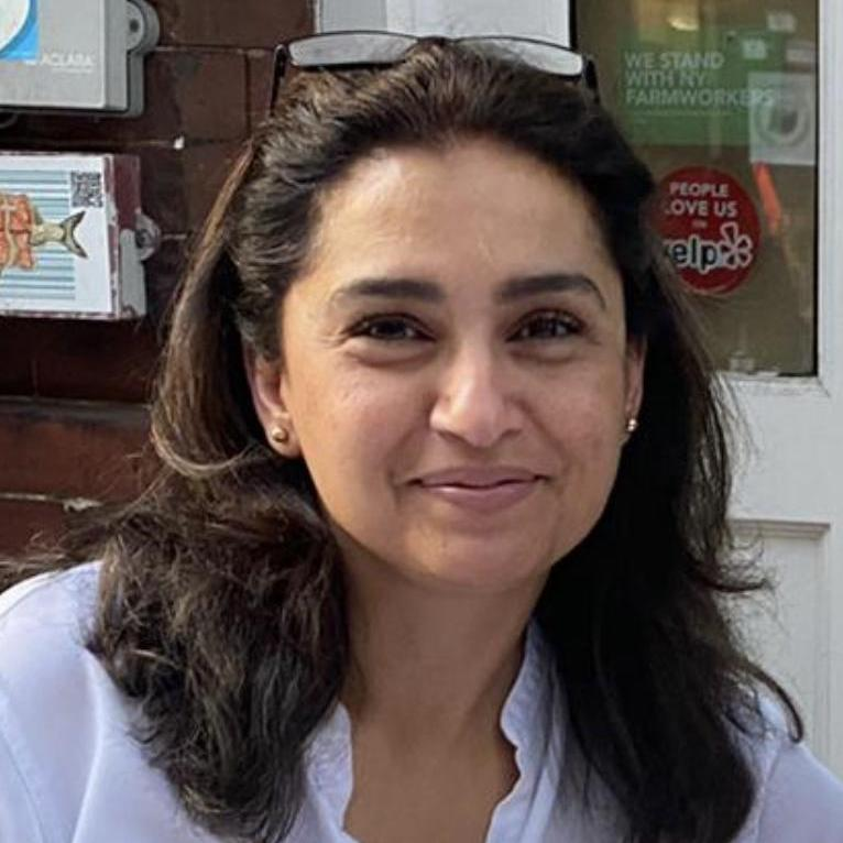 Sonia Samra's Profile Photo