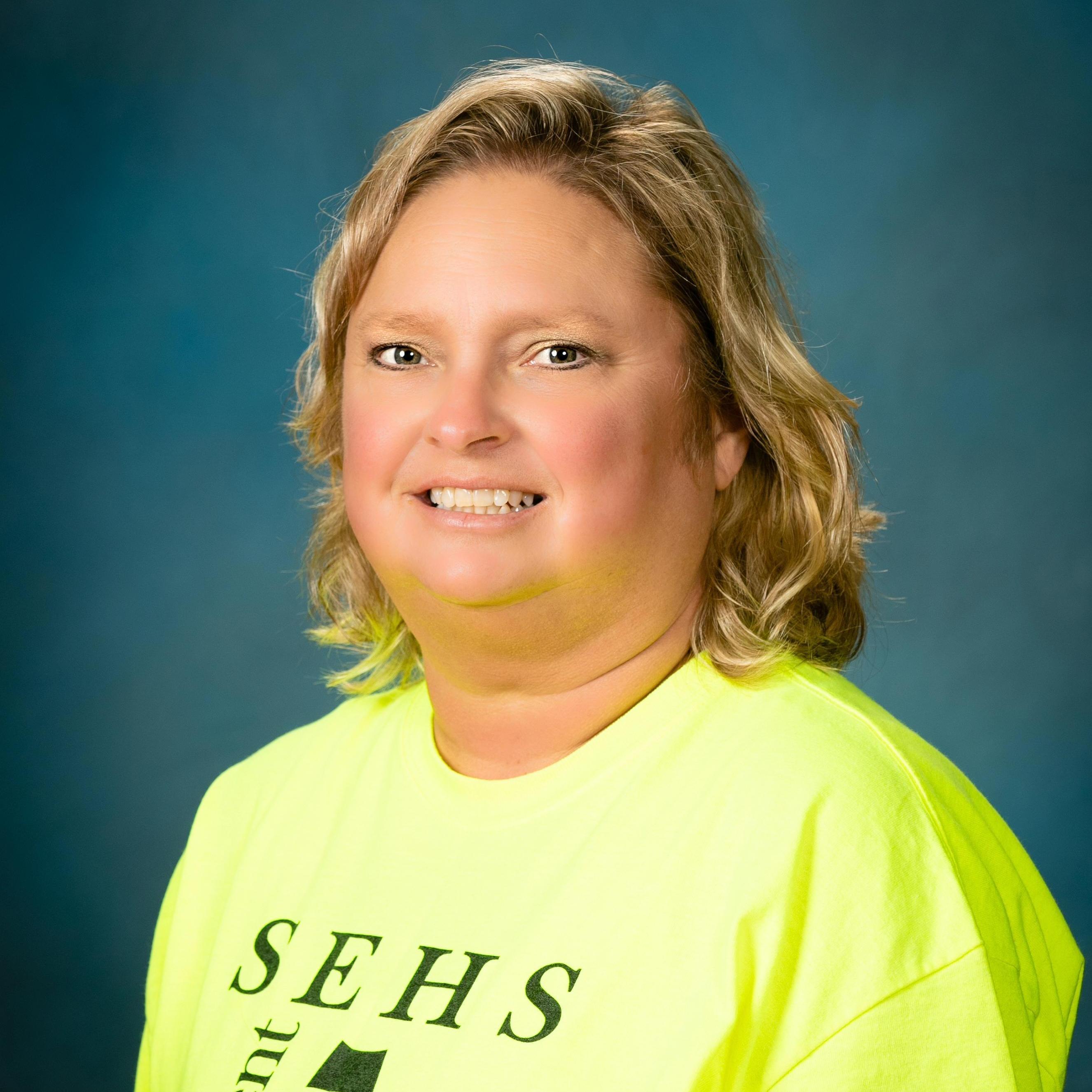 Kristi Lanterman's Profile Photo