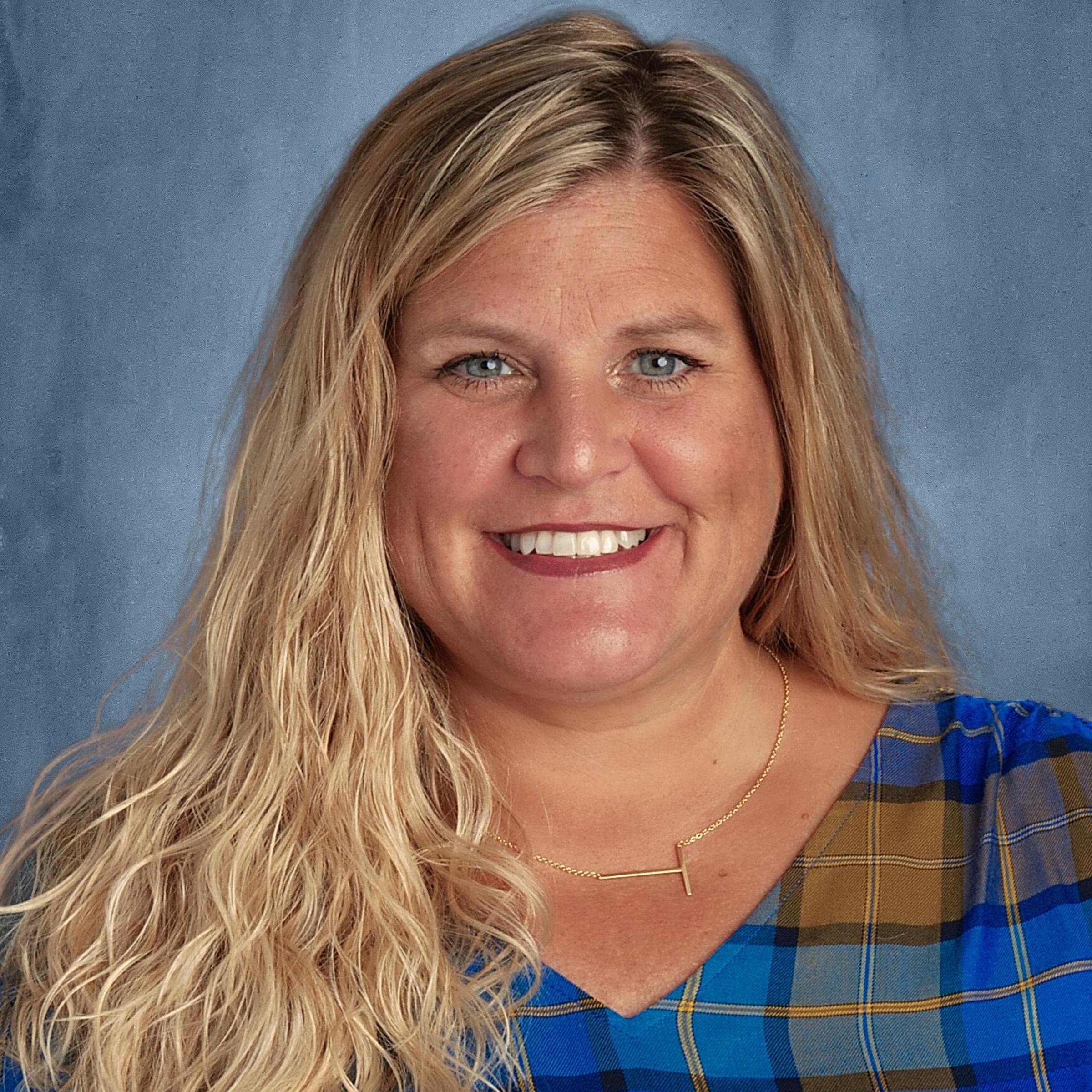 Theresa Locastro's Profile Photo