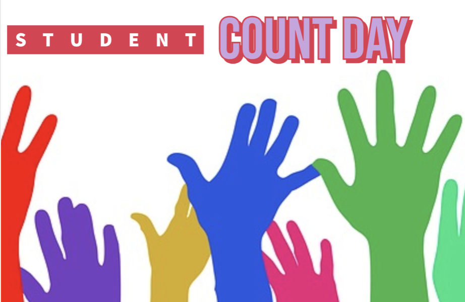 COUNT DAY! Image