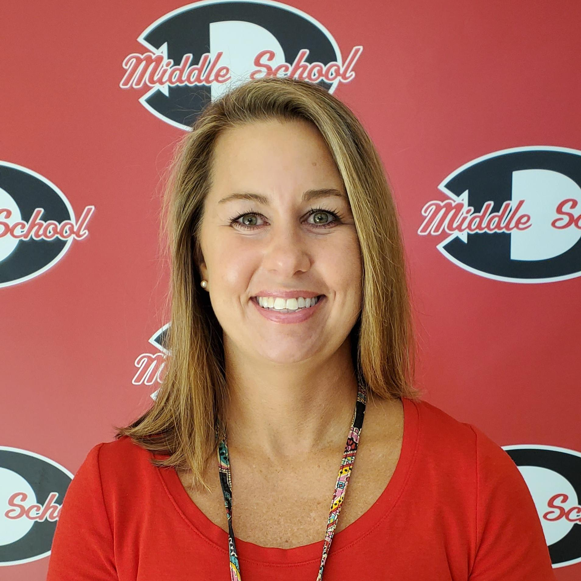 Bethany Springer's Profile Photo