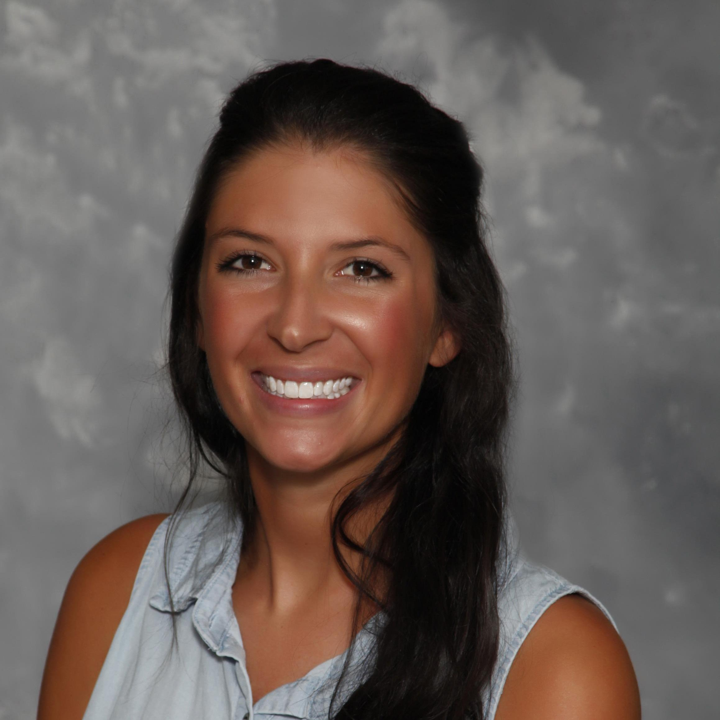 Katie Robertson's Profile Photo